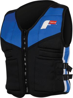 Fighting Sports Power Weighted Vest (30 Lbs)